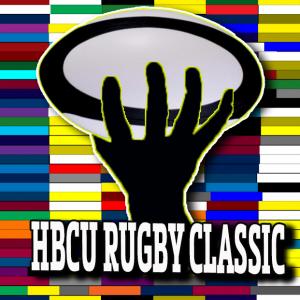 HBCU Rugby Classic Merch